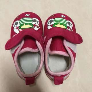 嬰幼兒學步鞋