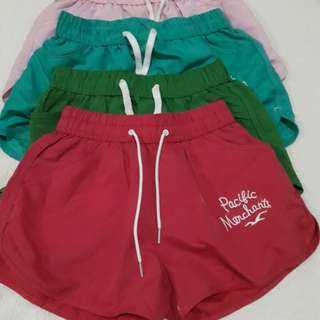 Assorted Shorts (NEW)