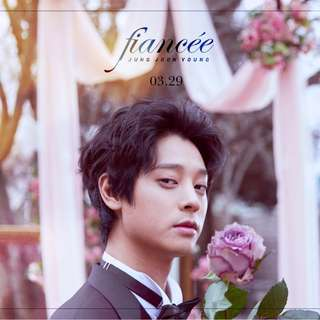 Jung Joon Young - Fiancee