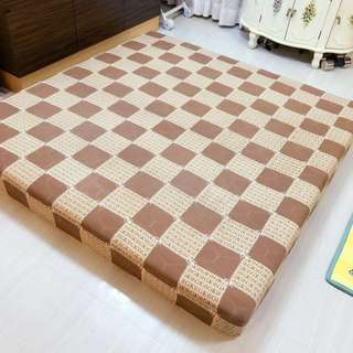 雙人床加大 彈簧床