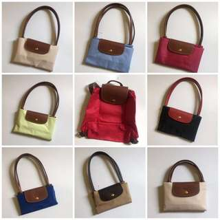 Longchamp Bag L size