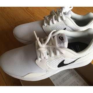 耐吉 Nike KaishiRun黑白跑鞋男女款