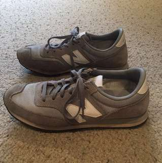 New Balance Woman's Shoes