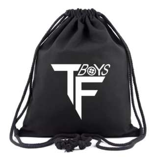 Tfboys 帆布袋