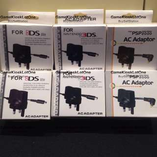 3DS Charger (OEM)