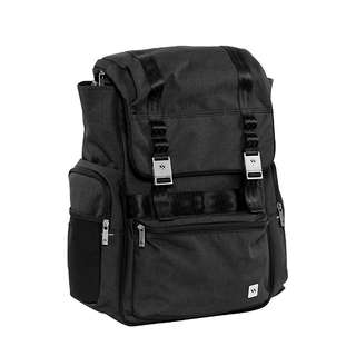 Price reduced - Jujube XY collection hatch backpack , carbon.