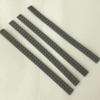 Lego Strips
