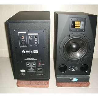 Adam A7X Studio Monitor Speaker.