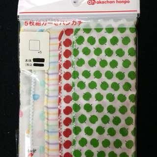 日本紗布巾