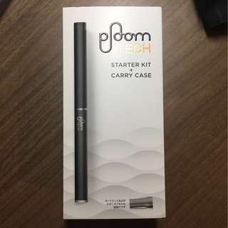 全新Ploom Tech Starter Kit 香港或九龍交