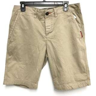 Superdry 男短褲