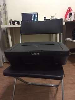 Canon Printer MG25705