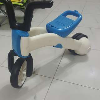 Scooter for kids for sale. Chillafish