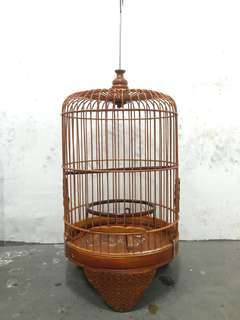 3 mata puteh cage for $88