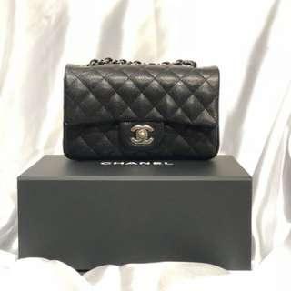 Chanel Mini Classic 20
