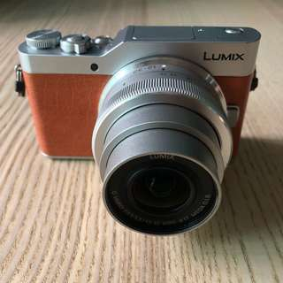 Lumix DC-GF9K