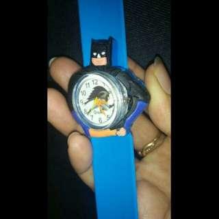 Jam tangan batman