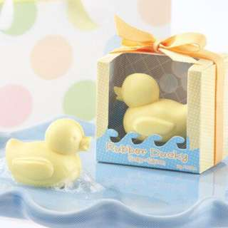 🚚 大黃鴨肥皂迷你款