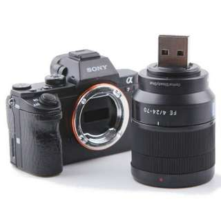 Sony A7RM2 Flash Drive (Limited Edition)