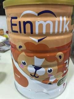 Ein Milk (1 year onwards) 800g