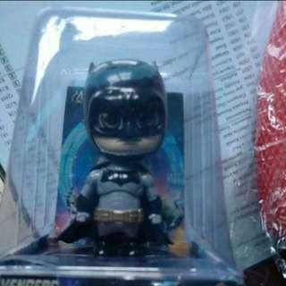Batman miniatur mobil