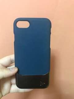 Iphone7 case (dark blue)