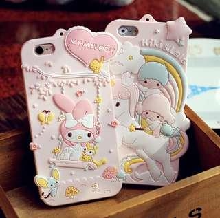 IPhone Case : Kawaii Series 2