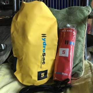 Genuine Hydrosac Dry Bag