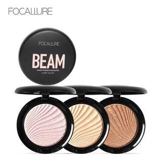 Focallure Beam Highlighter & Bronzer
