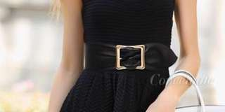 Fashion Belt (New). Bought @$30. $16.9 now! Negotiable.