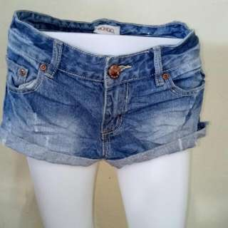Us Quality Denim Shorts Affordable Price