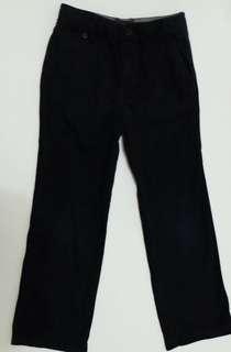 Black pants size 6