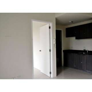 condo in katipunan for only 15,000 monthly Few units left !!