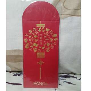 Fancl Red Packet