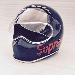 Simpson Street Helmet Glossy
