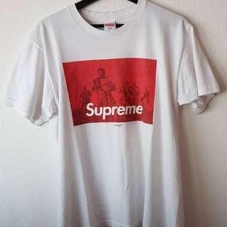 Supreme x Undercover Shirt