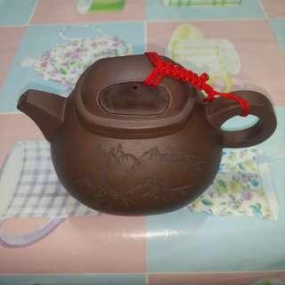 宜興紫砂壺排名工藝大師 張紅華作品 特價