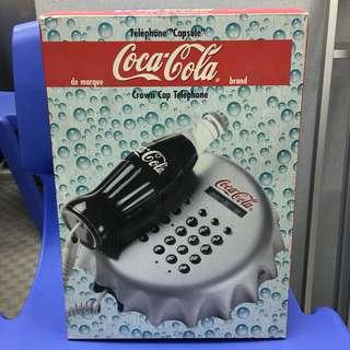 可口可樂電話特別版