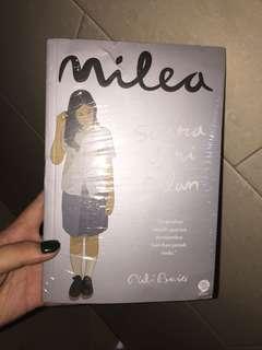 MILEA's novel