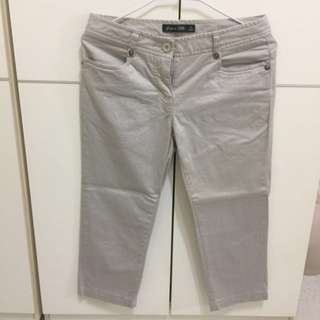 baleno petite 休閒西裝褲