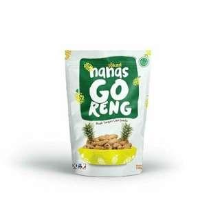 Lokak Nanas Goreng