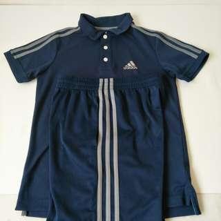 adidas男童運動衣Adidas大童套裝 愛迪達上衣 透氣運動褲(不分售)
