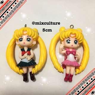 Sailormoon figure