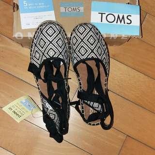 Tom's 女裝鞋
