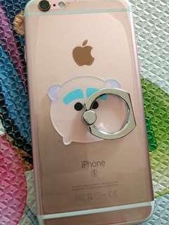 Iphone Rose Gold 128 gb