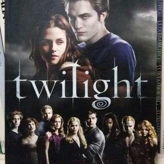 Twilight Complete
