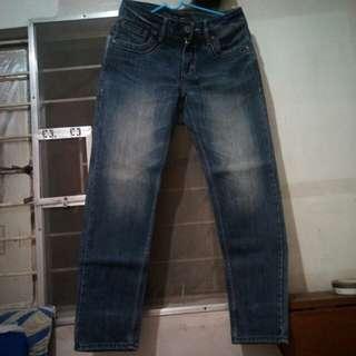 Mr. Lee Skinny Jeans