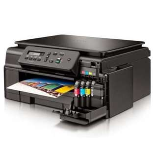 Brother DCP J100 All-in-One Printer