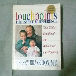 Repriced! Touchpoints by T. Berry Brazelton, MD