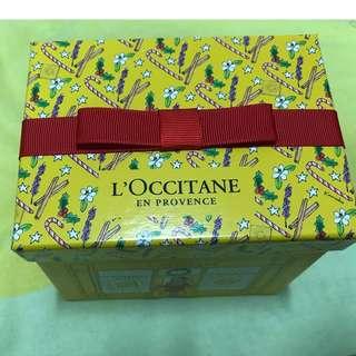 L'OCCITANE GIFT SET [BRAND NEW] (Cosmetics)